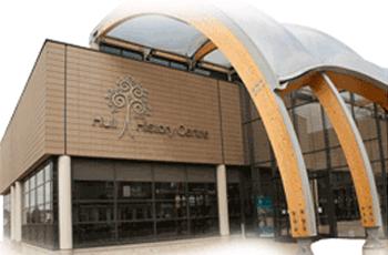 Bespoke Engineering Solutions Hull - History Centre