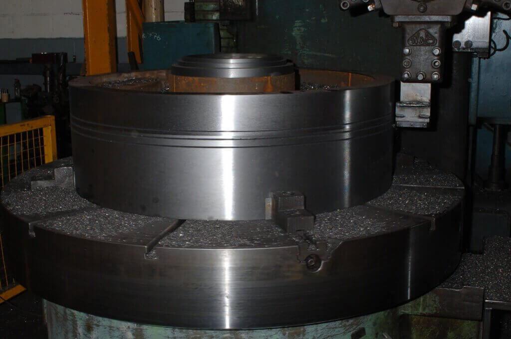 Precision Engineering Workshop Hull - Equipment
